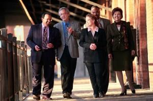 leadership management development training